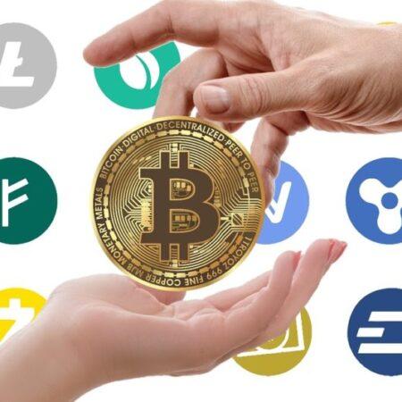 A Beginner's Guide To Bitcoin & Blockchain Technology