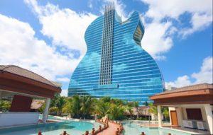 Seminole Hard Rock Hotel and Casino Hollywood debuts massive $1.5 billion expansion in South Florida