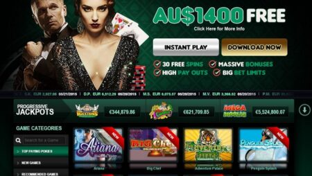A quick and simple new way to play is coming to Casino-Mate