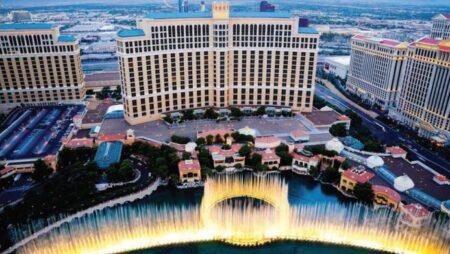 MGM Resorts sells Bellagio to Blackstone Group