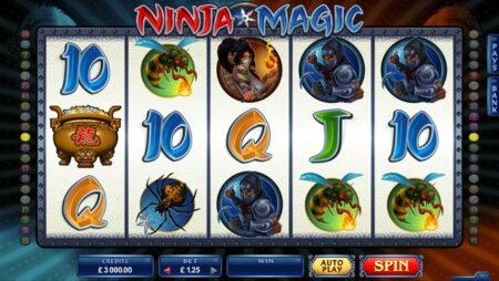 New Games at Golden Riviera Casino!