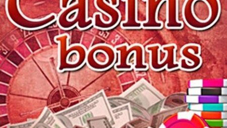 Your guide to the best online casino bonuses