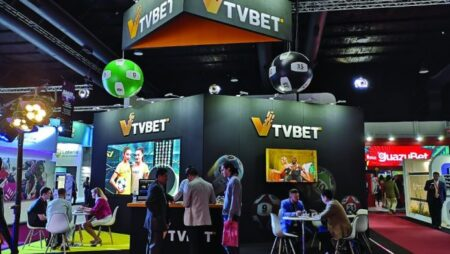How TVBET became a global live games leader in just one year