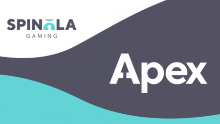 Spinola Gaming releases Apex – a ground-breaking €250 million Jackpot Insurance product for Slot, Instant Game and Casino suppliers