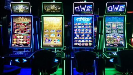 CT Gaming bring EZ MODULO to Club 777 Dinamo