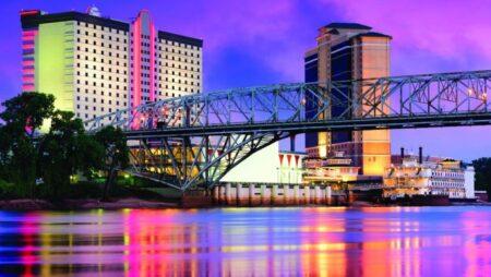 Louisiana's casino industry: A quarter-century of evolution