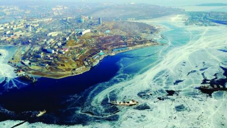 Plans for 11 casino resorts in Primorye gaming zone