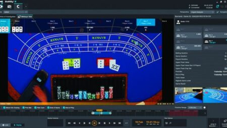 Table gaming automation: considerations for choosing the right system