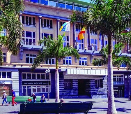 Tenerife casinos look set to remain in public ownership