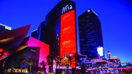 Aria bucks the trend with poker success