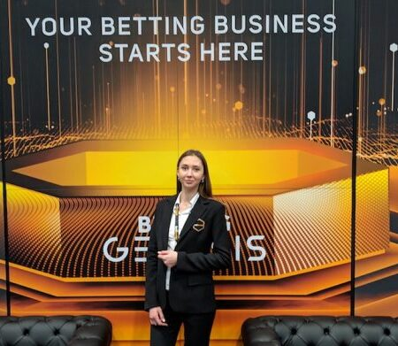 Betinvest debuts Online Slot Games with in-built VR at ICE London