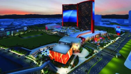 Resorts World Las Vegas partners with Konami for gaming system management