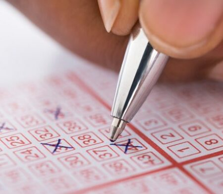 Traditional lotteries' greatest fears are now on the doorstep