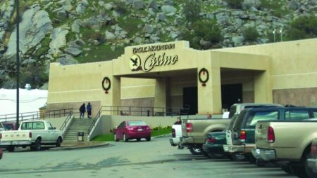 Tule River Indian Tribe and Tulare County sign agreement on casino relocation