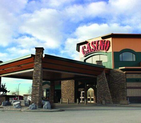 Alberta closes casinos due to Covid-19 crisis