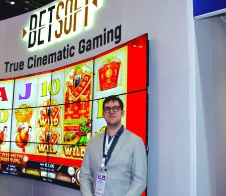 Betsoft presents Super Sweets and Total Overdrive in London