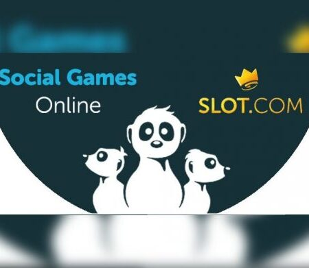 Betsoft signs leading social casino Slot.com