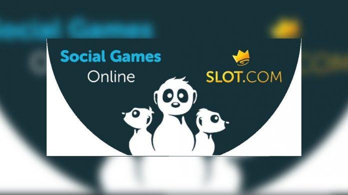 Betsoft signs leading social casino Slot.com