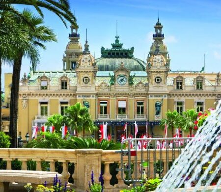European Dealer Championship moved to November