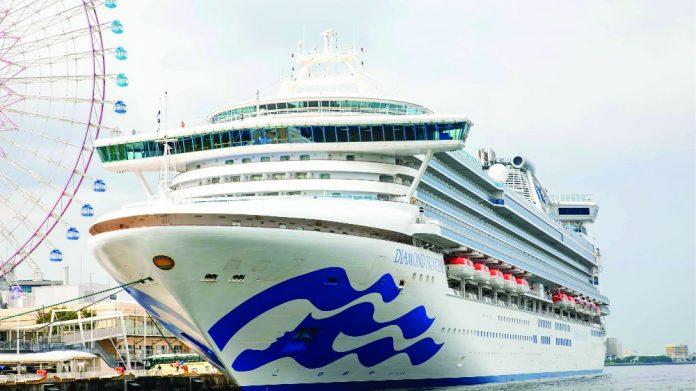 Princess Cruises Cancelled