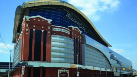 IGT and FanDuel Group bring sports betting to MotorCity Casino