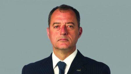 IGT names Massimiliano Chiara EVP and CFO