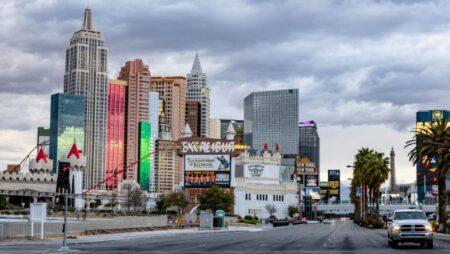 Nevada casinos closed until 30 April
