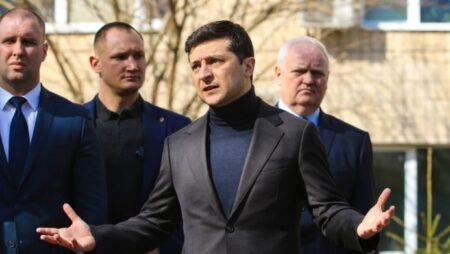 'No timeline' for Ukrainian gambling legalisation