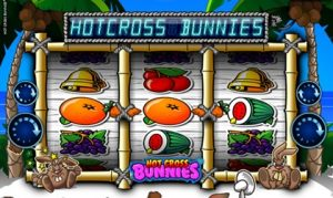 Realistic Games' new online slot Hot Cross Bunnies – Game Changer hops across its entire network
