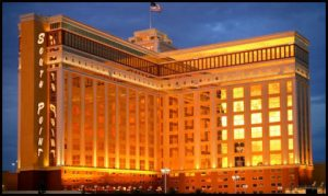 South Point Hotel And Casino Employees To Be Furloughed From May 3