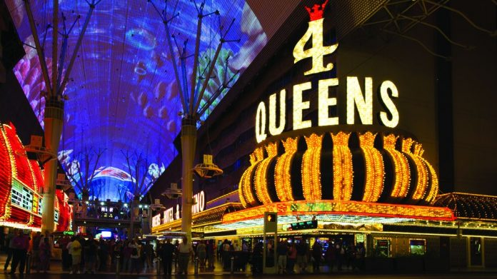 Two Las Vegas casinos fall victim to ransomware hack