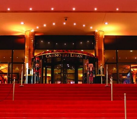 Anti-Coronavirus measures close Casino du Liban