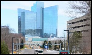 Foxwoods Resort Casino and Mohegan Sun to re-open from June 1