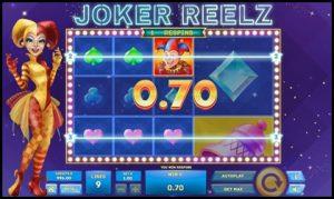 Joker Reelz video slot unveiled by Tom Horn Gaming