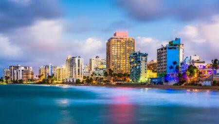 Puerto Rico Gaming Commission select Gaming Laboratories International