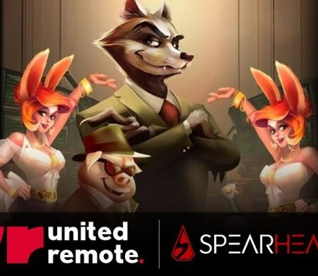 United Remote spearheading strategic content upgrade with SpearHead Studios