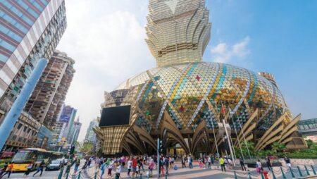 Adriano Ho appointed to head Macau's gaming regulator