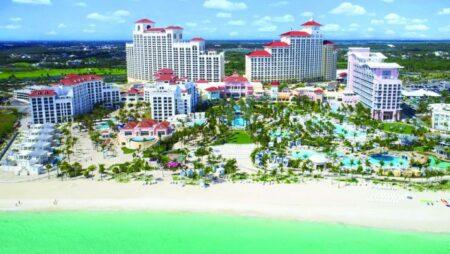 Baha Mar Bay on track for 2021 completion despite coronavirus construction halt