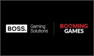 Boss Gaming Solutions inks Booming Games Limited integration deal