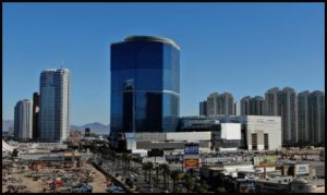 Former executives at The Drew Las Vegas file compensation lawsuit