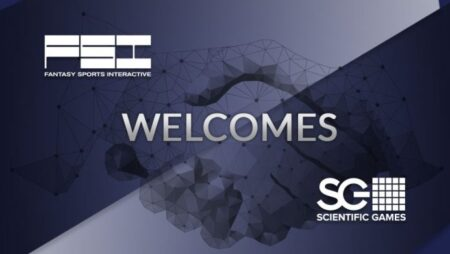 FSI and Scientific Games enter strategic fantasy sportsbook partnership