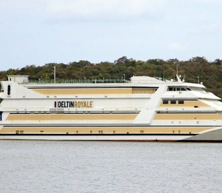 Goa's floating casinos granted further six months on Mandovi river