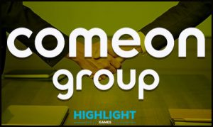 Highlight Games Limited inks three-game ComeOn Group alliance