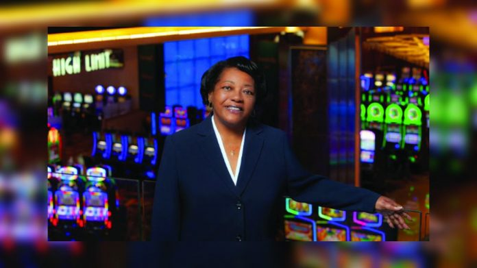 Jamul Casino's Mary Cheeks discusses the key take-aways from re-opening