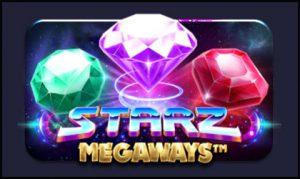 Pragmatic Play Limited premieres new Starz Megaways video slot