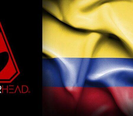 Spearhead Studios enters the Colombian market