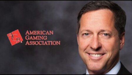 American Gaming Association boss heralds legalized sportsbetting market