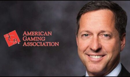 American Gaming Association boss heralds legalized sportsbetting market