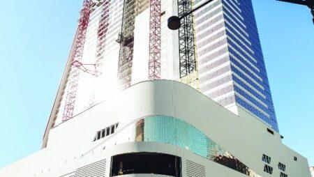 Derek Stevens' Circa to open casino in October