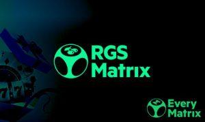 EveryMatrix debuts casino games development company ARCADEM as first RGS Matrix client